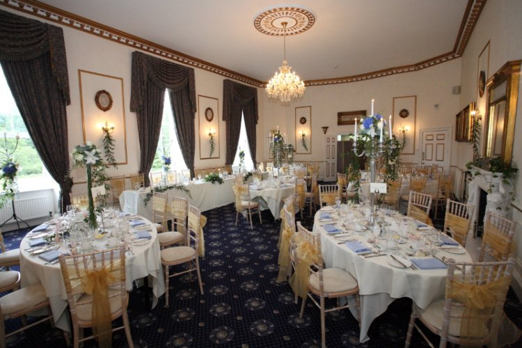 Photo of Viscount Room