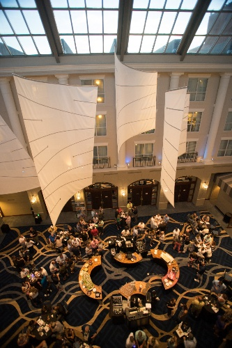 Photo of Annapolis Atrium