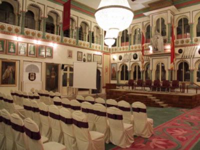 Durbar Hall ( Sabhagaar ) Meeting Space Thumbnail 2