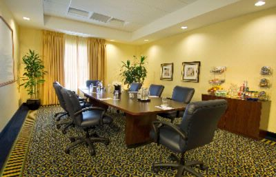 Photo of Aviator Boardroom