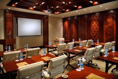 Photo of Abu Dhabi Meeting Room