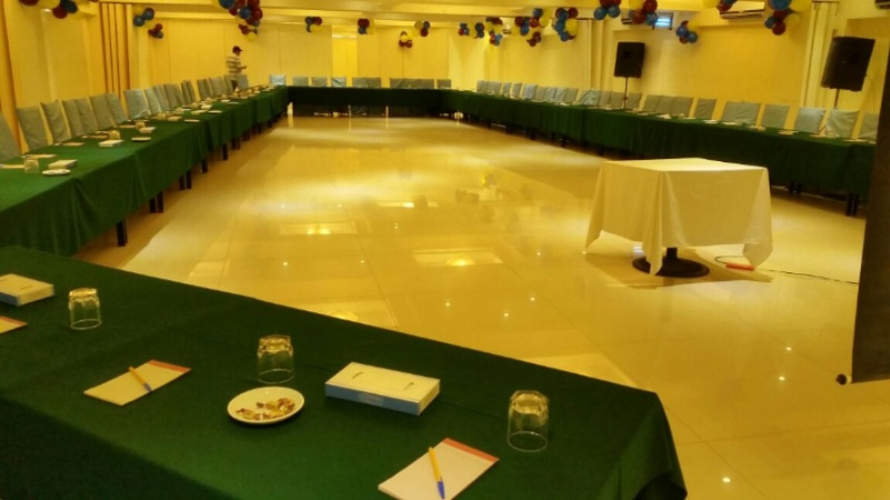 Iqbal Hall Meeting Space Thumbnail 1