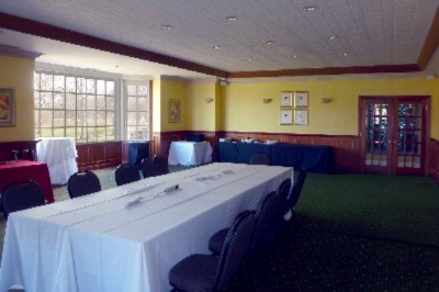 Photo of The Cobb Room