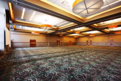 Photo of North Pavilion Ballroom