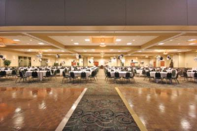 Photo of South Pavilion Ballroom