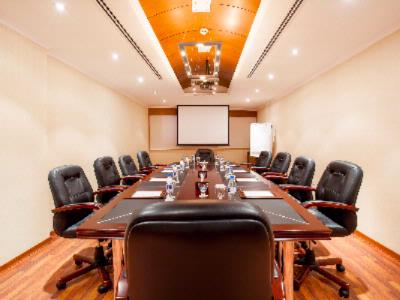 Photo of AL RIGGA BOARDROOM