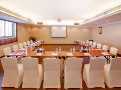 Photo of AL MURAQQABAT BOARDROOM