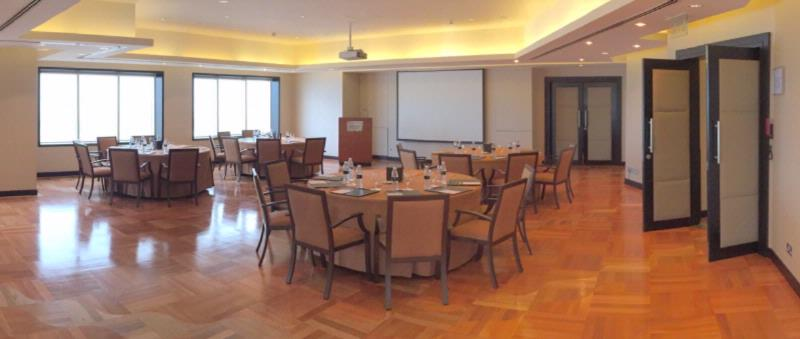 Gulf Salon 5 Meeting Space Thumbnail 1