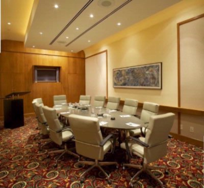 Photo of Concord Boardroom