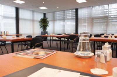 Aardhuiszaal 1 Meeting Space Thumbnail 1