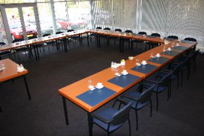 Aardhuiszaal 1 Meeting Space Thumbnail 2