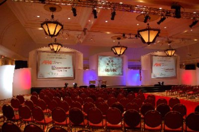 Minnesota Grand Ballroom Meeting Space Thumbnail 2
