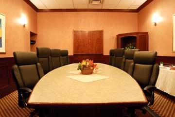 Photo of Cascades Boardroom