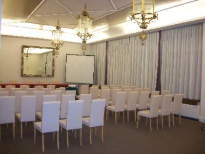 Sala Duodo Meeting Space Thumbnail 1