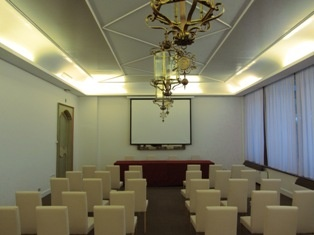 Sala Duodo Meeting Space Thumbnail 2
