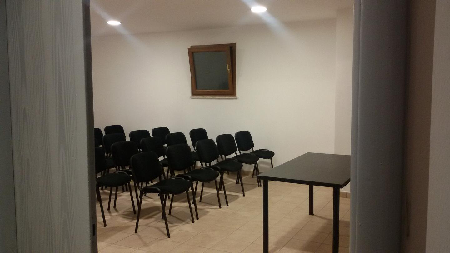Photo of Excel Junior Meeting Room