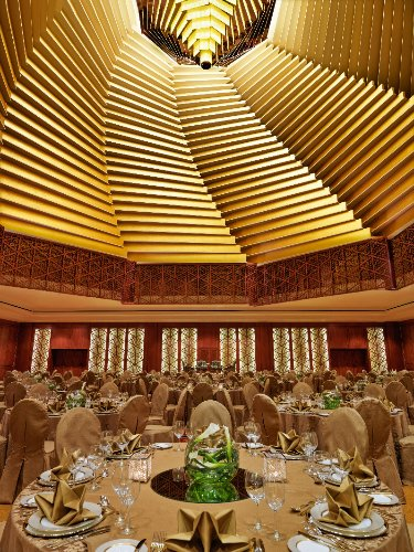 Photo of Badriah Ballroom