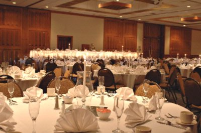 Grand Masters Ballroom Meeting Space Thumbnail 1