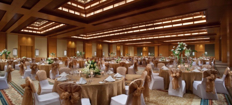 Samaya Ballroom Meeting Space Thumbnail 2