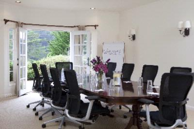 Photo of Seal Cove Inn Boardroom
