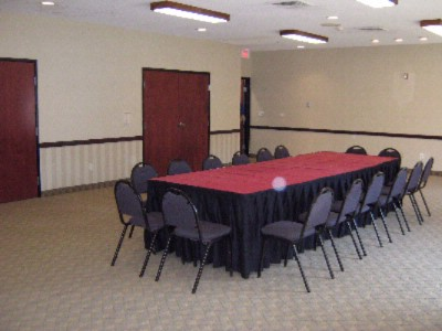 RiverFront Room Meeting Space Thumbnail 2