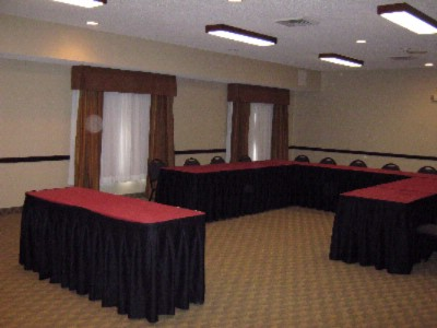 RiverFront Room Meeting Space Thumbnail 3