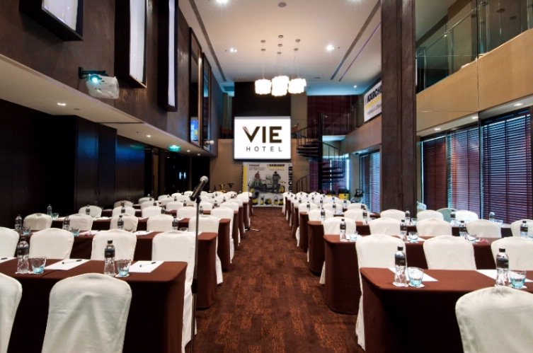 Photo of VIE FUNCTION ROOM 1+2