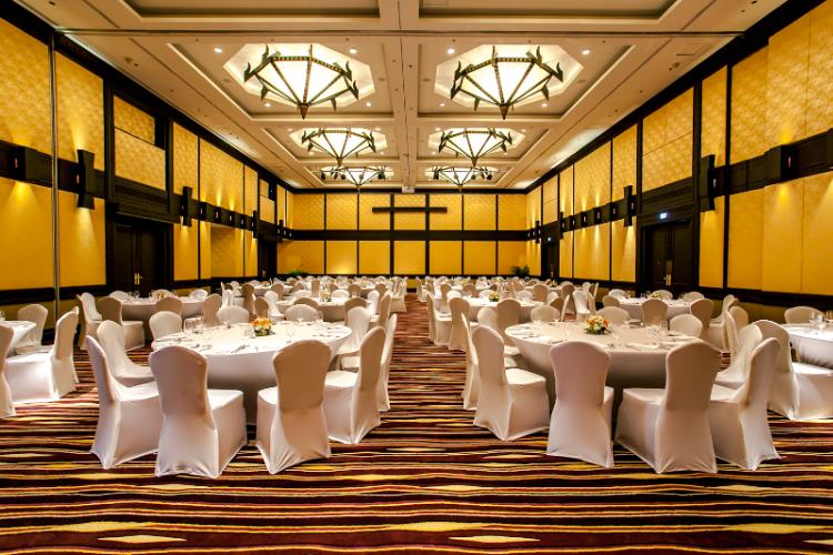 Angsana Ballroom Meeting Space Thumbnail 1