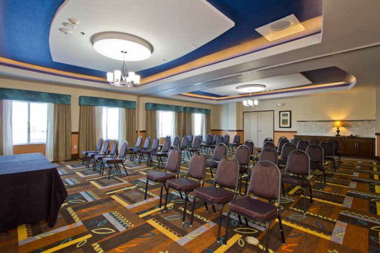 Meeting Room West and Meeting Room East Meeting Space Thumbnail 1