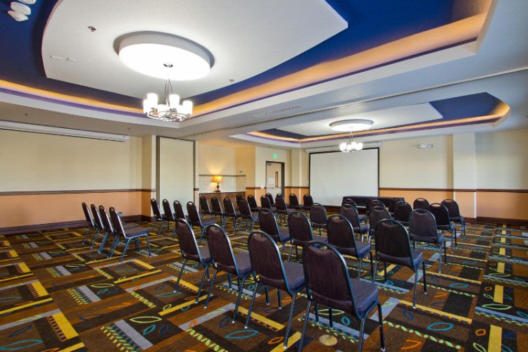 Meeting Room West and Meeting Room East Meeting Space Thumbnail 2