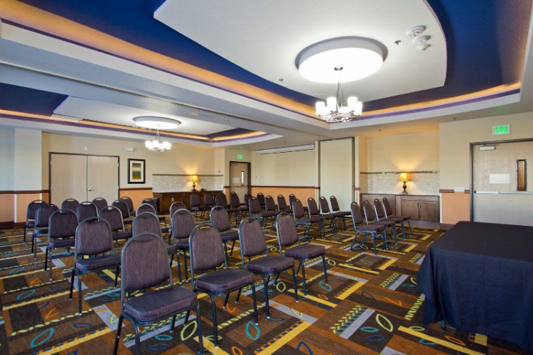 Meeting Room West and Meeting Room East Meeting Space Thumbnail 3