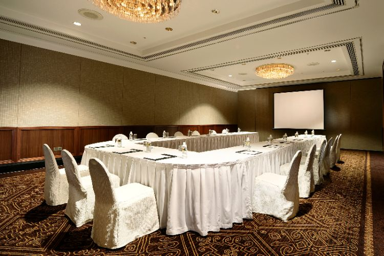 Photo of Prefunction Room