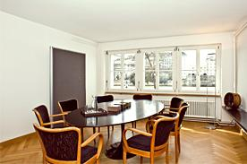 Photo of Sitzungszimmer