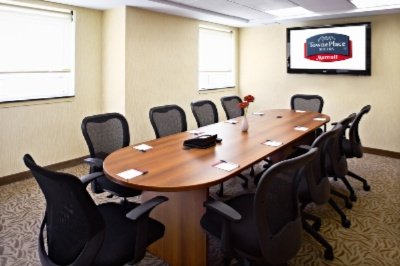 Photo of McCallion Boardroom