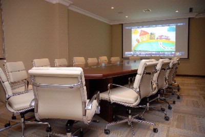 Photo of Conference Meeting Room