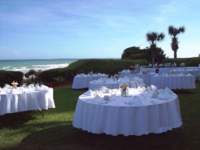 Ocean Front Lawn & Garden Meeting Space Thumbnail 2