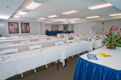 Photo of Sand Dollar Banquet Room