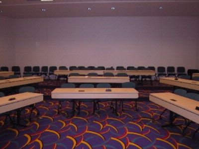 Auditorium (8) Meeting Space Thumbnail 1