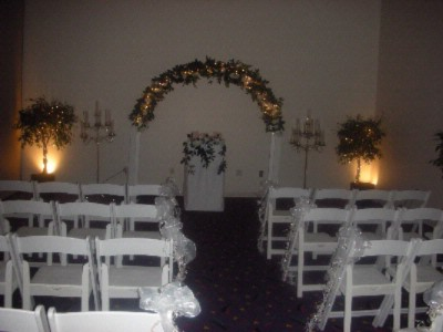 Photo of Ballroom B 3
