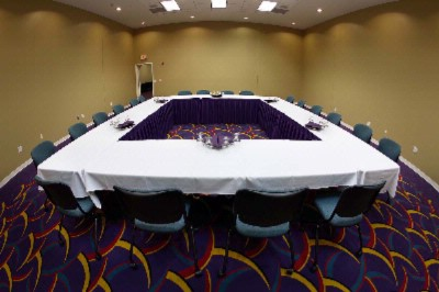 Photo of Breakout Meeting Room 7