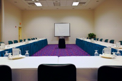 Photo 2 of Breakout Meeting Room 2