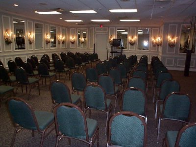 Photo of Lombardi Room