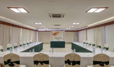 KARIBUNI CONFERENCE HALL Meeting Space Thumbnail 1