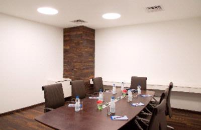 Photo of Crest board room
