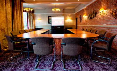 Dovedale Suite Meeting Space Thumbnail 2