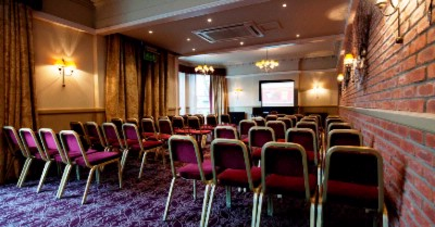 Dovedale Suite Meeting Space Thumbnail 3