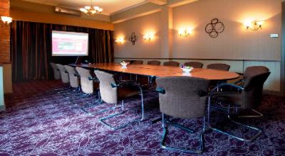 Edale Suite Meeting Space Thumbnail 1