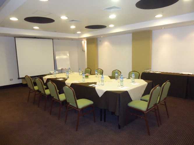 Photo of Ausangate Meeting Room