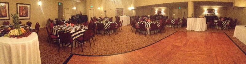 Photo of Banquet Meeting Room