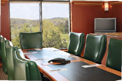 Photo of King's Tower Boardroom
